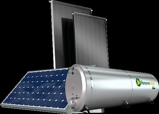 Produtos Renove Energia Solar